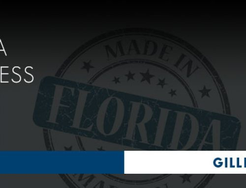Forming a New Business in Florida