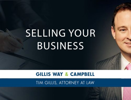 Selling A Business: What You Need to Know Part 2